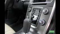 Novo Volvo S60 - Confira detalhes e fotos do lançamento em alta resolução