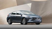 2017 Hyundai Ioniq is almost $2,500 cheaper than the Prius