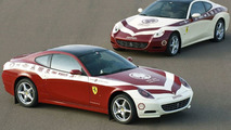 Ferrari embarks on a new adventure