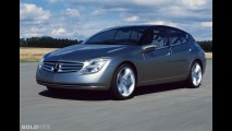 Mercedes-Benz F 500 Mind Concept
