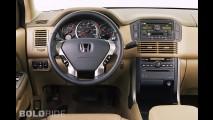 Honda Pilot Concept