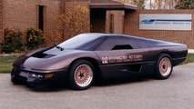 One of the coolest movie cars you don't remember is for sale