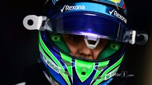 Massa column: Retiring more nerve-wracking than racing