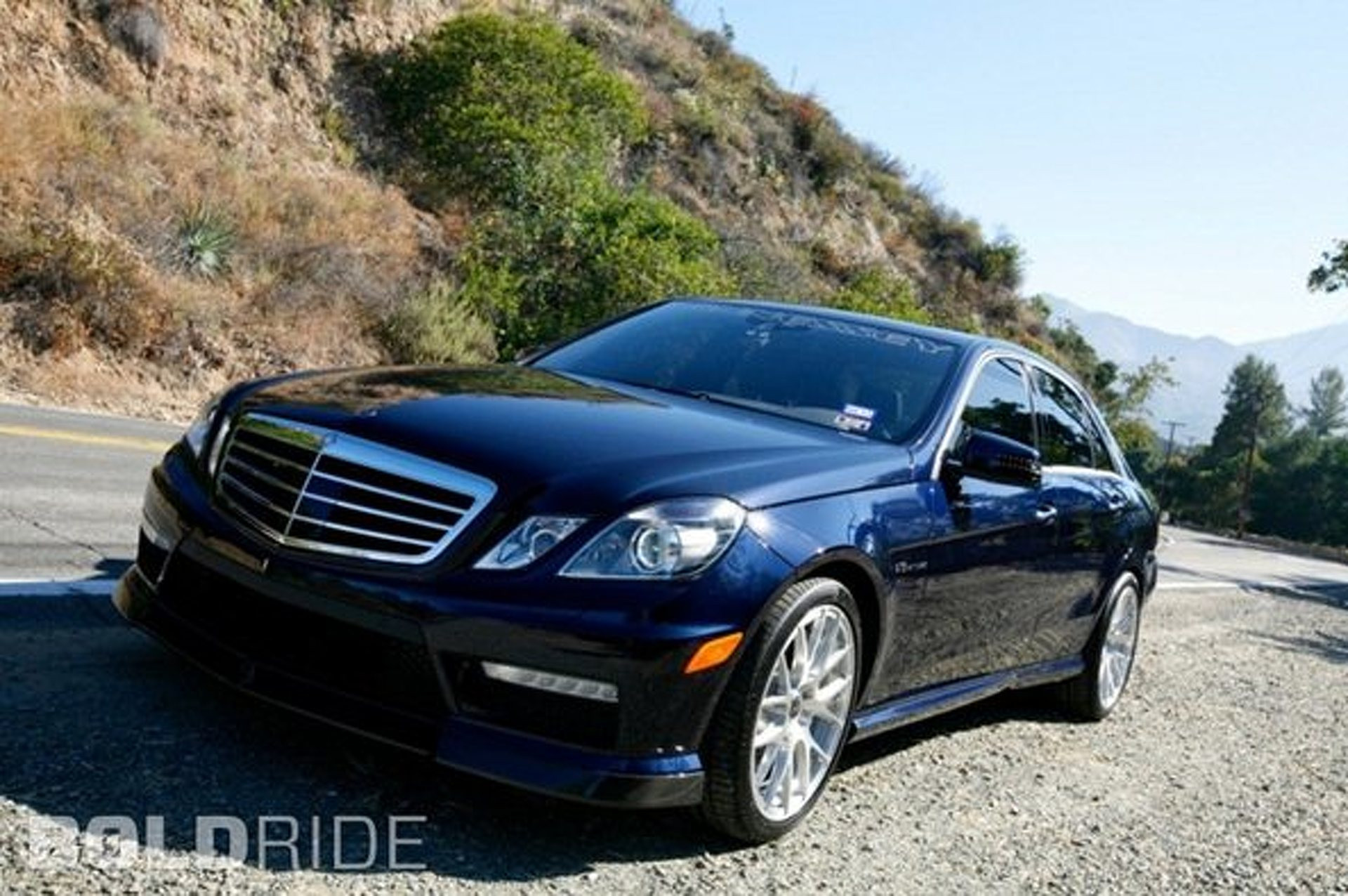 5 Reasons The Hennessey E63 Was The Most Popular Ride This Week