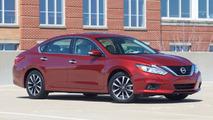 2016 Nissan Altima 2.5 SL: Review