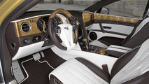Mansory does its thing with flashy Bentley Flying Spur