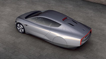 Volkswagen XL1 coming in 2013 - report