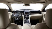 2013 Ford Taurus & Taurus SHO unveiled in New York [videos]