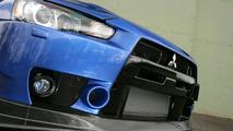 Diesels planned for next generation Mitsubishi EVO and Subaru STI