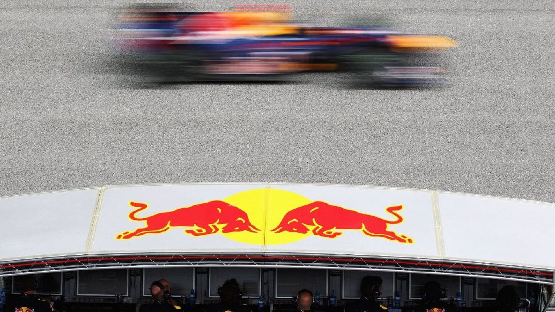 British bank eyes Red Bull sponsor deal - report
