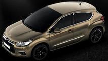 OFFICIAL: Citroën DS4 revealed