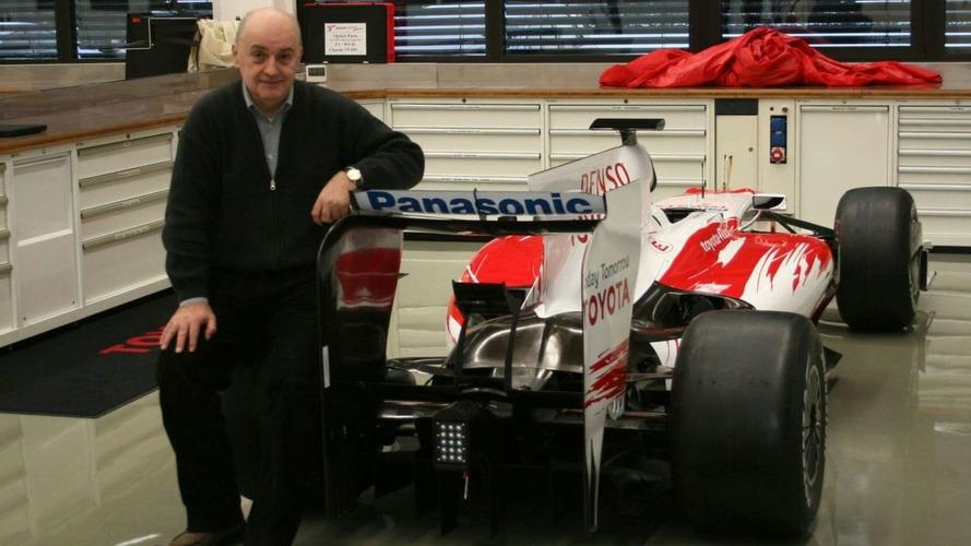 Stefan GP confirms end of Toyota deal