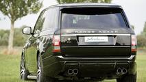 Range Rover AR9 by Arden 14.11.2013