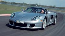 Cop rear ends Porsche Carrera GT, city gets stuck with $44,000 bill