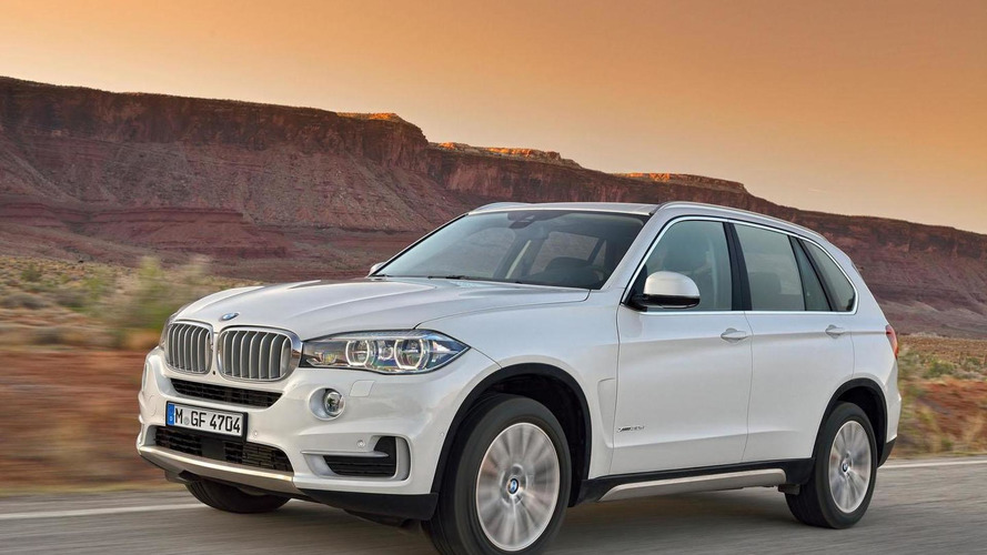 EPA gives extra scrutiny to 2017 BMW diesels, delays sale in U.S.