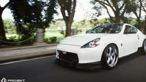 2009 Nissan 370Z Touring by K3 Projekt