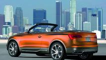 Audi Q5 Cabriolet coming in 2012 - report