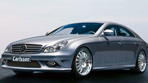 Carlsson CK55 RS Mercedes Benz CLS AMG