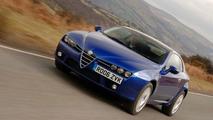 New Alfa Romeo Brera (UK)