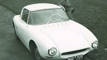 DKW Monza Celebrates 50th Anniversary