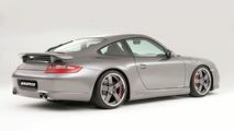 Porsche 997 by Rinspeed