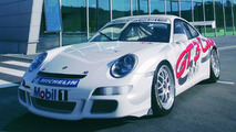 New Porsche Motorsport Centre in Weissach