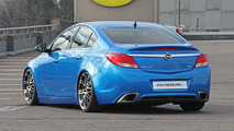 Opel Insignia OPC gets tuned by MR Car Design