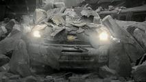 Chevrolet Silverado survives 2012 apocalypse in latest Super Bowl ad