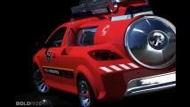 Peugeot H2O Concept
