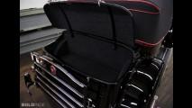 Packard Twelve Convertible Victoria