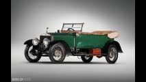 Rolls-Royce 40/50 Silver Ghost Open Tourer