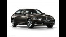 BMW 3-Series Long Wheelbase