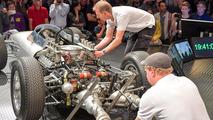VIDÉOS - Écoutez les moteurs des Porsche de course à la Nuit des sons