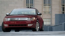 2008 Ford Five Hundred
