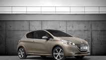 Peugeot 208 XY JBL limited edition
