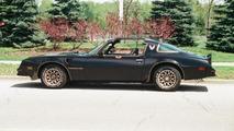 1977 Pontiac Trans Am Smokey and the Bandit
