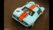 Ford GT Heritage Limited Edition
