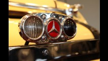 Mercedes-Benz 24-100-140 PS Roadster