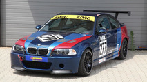 BMW M3 CSL by REIL Performance 1.8.2012
