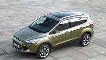 Ford to introduce four vehicles at Auto China 2012