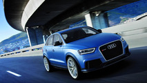 Audi A6 L, RS Q3 Concept & mystery Q3 Concept confirmed for Beijing
