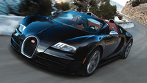 Bugatti President dismisses a Super Veyron but hints at a replacement - report