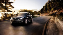 2013 Buick Regal gets standard eAssist, significant price hike