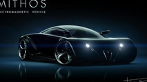 Student Design: Mithos Electro Magnetic Concept [video]