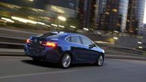 2013 Buick Verano Turbo 12.06.2012