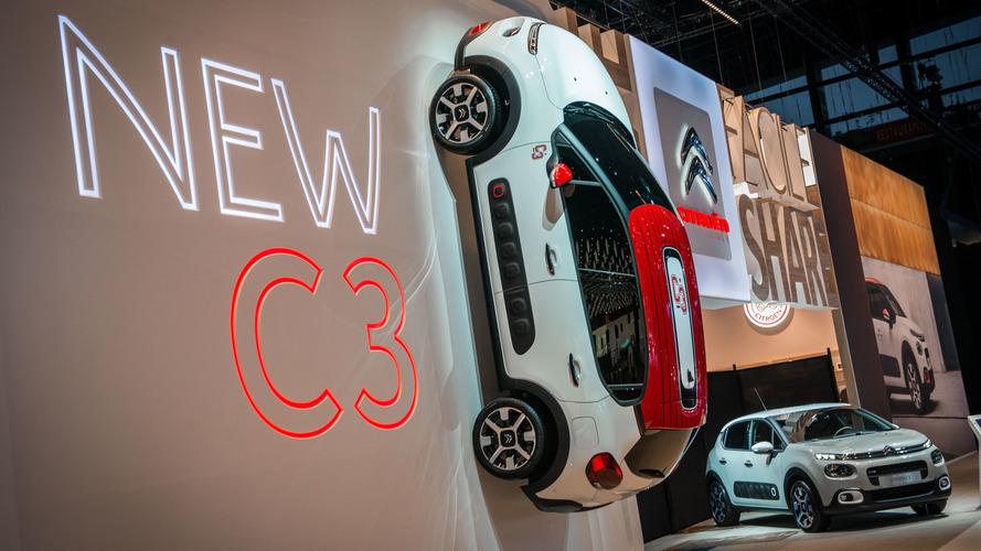 Citroën C3 Feel 3 - Déjà une série limitée pour la citadine aux chevrons