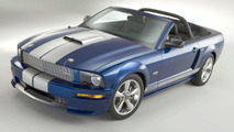 2008 Ford Shelby GT Cabriolet