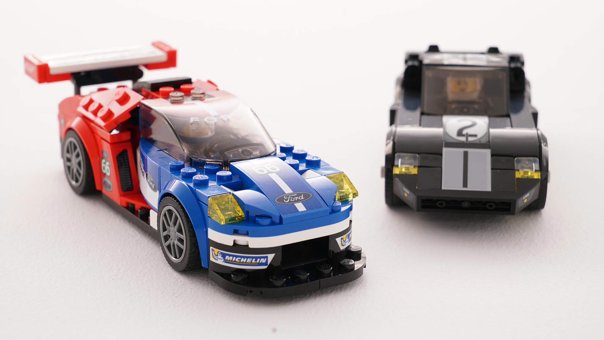 very cool lego speed champions sets coming in 2017. Black Bedroom Furniture Sets. Home Design Ideas