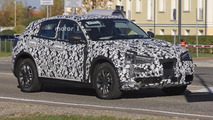 Alfa Romeo almost ready to join SUV party with Stelvio