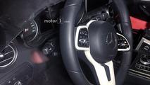 2018 Mercedes C-Class Estate facelift spy photo